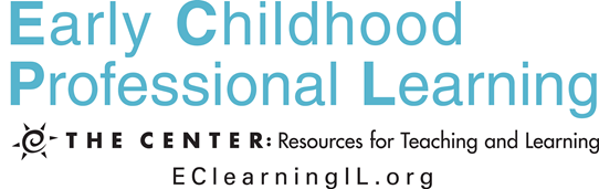 Early Childhood Professional Learning Center